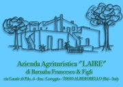 Agriturismo LAIRE Alberobello