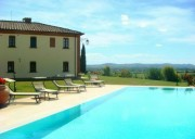 A N T I C O   P O D E R E  –  Casa Vacanze in Montepulciano