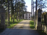Villa Pascolo Country House