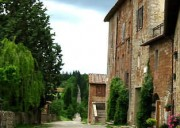 Offertissima in agriturismo a Siena