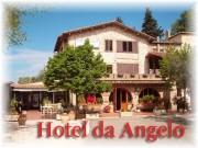 ASSISI HOTEL DA ANGELO