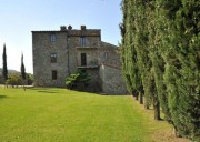 Agriturismo di Charme con piscina nel cuore della Toscana