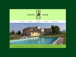 Country House Casa Cantone