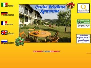 Cascina Bricchetto Langhe: panorami, relax e…molto altro!